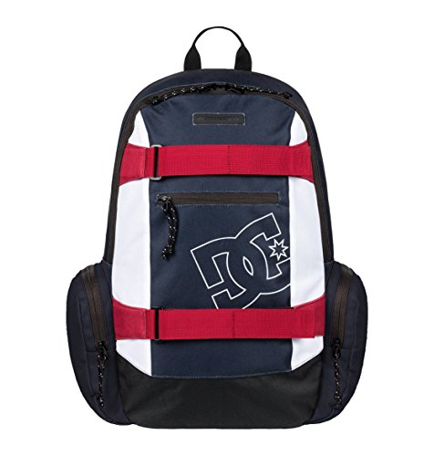 DC Shoes The Breed Sac à dos moyenne homme Homme...