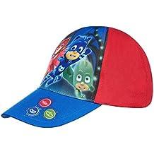 PJ Masks Chicos Gorra de béisbol - Rojo