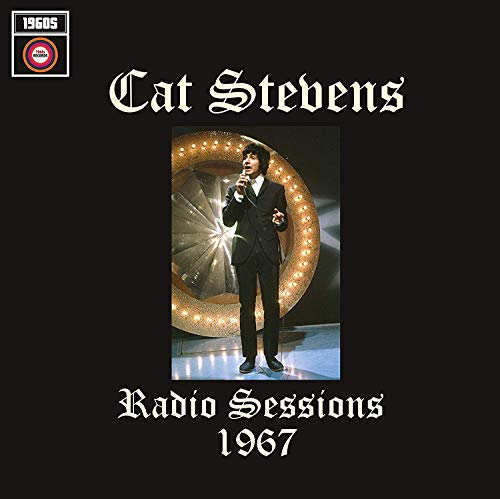 Radio Sessions 1967 [Vinyl LP]