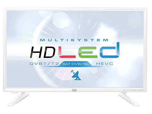 Trevi+LTV+2001+SAT+20+HD+3D+White+LED+TV+-+LED+TVs+(50.8+cm+(20),+1366+x+768+pixels,+HD,+LED,+3D,+White)