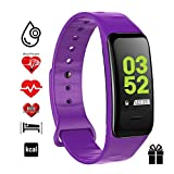 Fitness-Tracker von Torus Pro, Smartwatch, Fitness-Watch, Gewichtsverlust, Fitness, Bluetooth, Kalorienzähler,