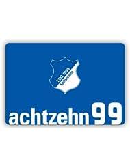 TSG 1899 Hoffenheim Frühstücksbrettchen (2er-Set)