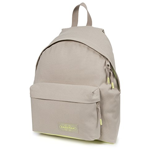 Eastpak PADDED PAK'R Zainetto per bambini, 40 cm, 24 liters, Turchese (Brize Surf)