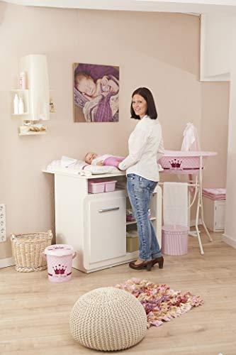 Rotho Babydesign Style Windeleimer Little Princess - 4