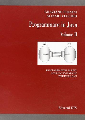 Programmare in Java: 2