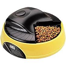 Comedero / Tolva automatica para perros y gatos