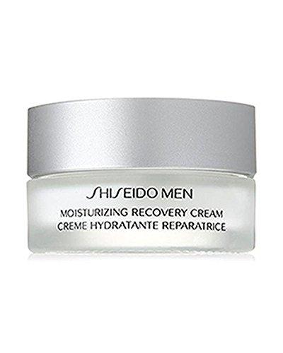 SHISEIDO MEN Feuchtigkeits-regenerierende Creme 50 ml