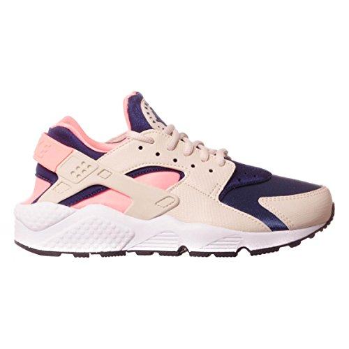 Nike WMNS Air Huarache Run, Chaussures de Fitness Femme