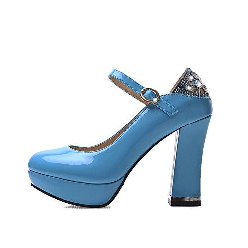 Adee , Escarpins pour femme Bleu