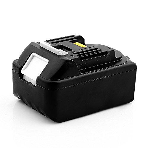 Batería para cortacésped Makita DUR361UZ DUR365UZ y cortasetos Makita DUH523Z DUH651Z DUH551Z BUH523Z...