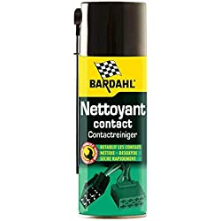 Bardhal 2004459 Nettoyant Contact