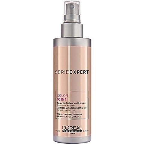 L'OREAL PROFESSIONNEL O Vitamino Color 10 in 1 Spray Perfecteur 190 ml