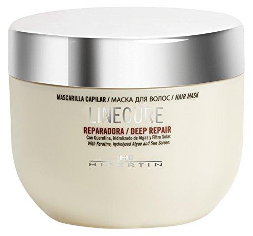 Hipertin - Linecure - Deep Repair Hair Mask with Marine Extract 250ml - Deep Repair Mask