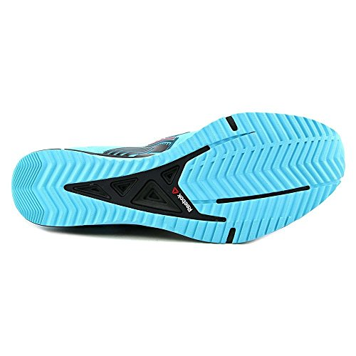 De rojo 0 Crossfit Formación negro Sbl 2 Reebok Chaussures Sprint Neón Azul w0H6q7Wv