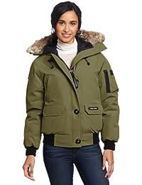 Canada Goose Women' s Chilliwack Bomber Coat
