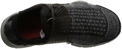 Runnins Nike 001 Trail Dart SE Premium Schwarz Sneakers Herren 859553 Sock q18wqS