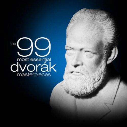 The 99 Most Essential Dvorák M...