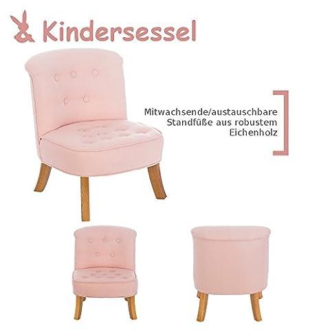 Somebunny 4055168102048 DESIGN Kindersessel,