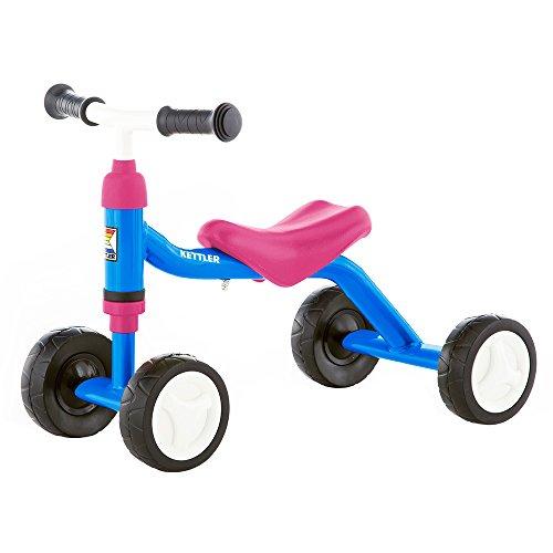 Kettler T08015-0010 - Sliddy Kinderfahrzeug