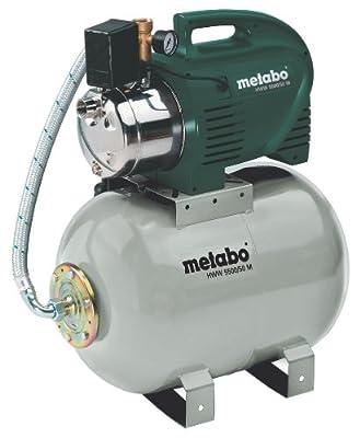 Metabo Hauswasserwerk HWW 5500/50 M von Metabo