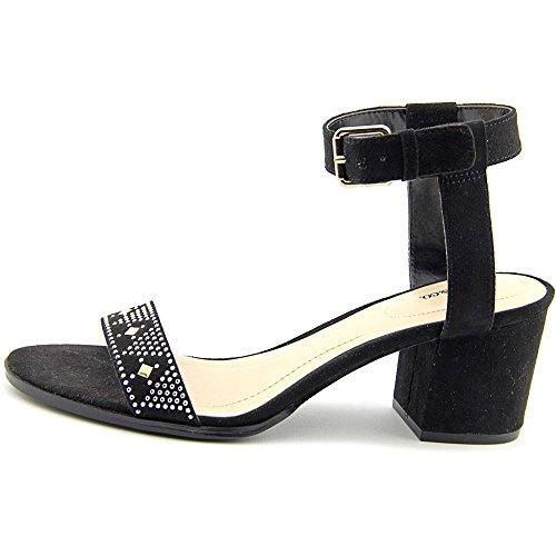 Style & Co Mullane2 Daim Sandales Black
