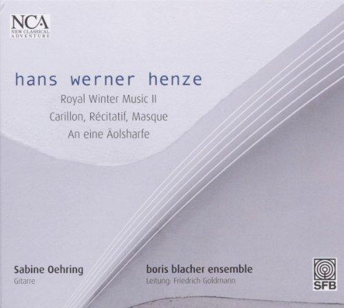 Preisvergleich Produktbild Royal Winter Music 2 / Carillon... /