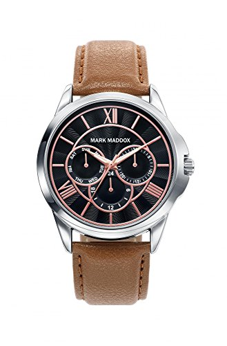 Mark Maddox HC6020-53_wt Men's Wristwatch