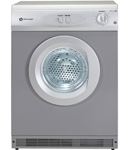 White Knight C44AS Tumble Dryer