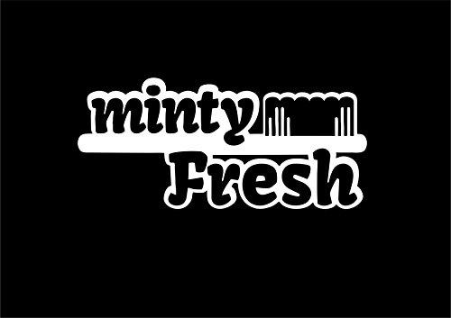 186-w-minty-fresh-divertente-auto-adesivo-finestrini-nuovo-vinile