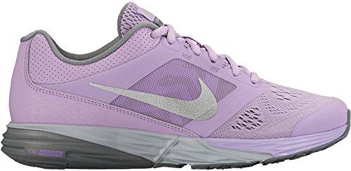 Nike Damen Wmns Tri Fusion Run Laufschuhe, Talla Morado (Urbn Llc / Mtllc Slvr-Cl Gry-Wlf)