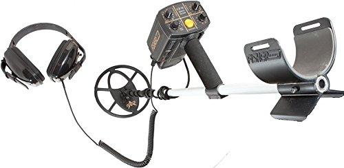 FISHER CZ21 - Detector de Metales Sumergible con Placa de 10 búsquedas Doradas y Monedas