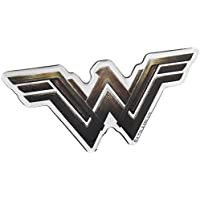 GAL Gadot Wonder Woman Logo Autocollant, Batman V Superman en forme de dôme  Automotive Emblème 5a85246dba7