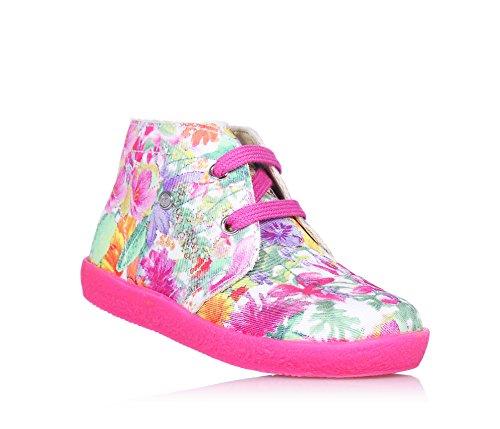Falcotto 0012009820.13.9221 Sneakers Bambina Tessuto Fuxia Fuxia 21