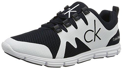 Calvin Klein Jeans Murphy Mesh/Rubber Spread, Sneakers...