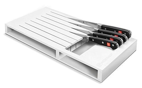 Modello piccolo W/üsthof 7270-7270 Organiser da cassetto per coltelli