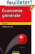 Economie générale - 8e éd. - Cours