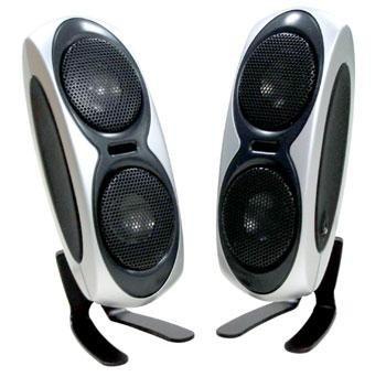 Jazz J 1301SoundWalker USB PC-Lautsprecher