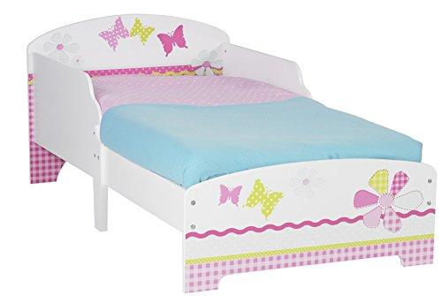 *Worlds Apart 450GGL Patchwork-Kinderbett für Mädchen*