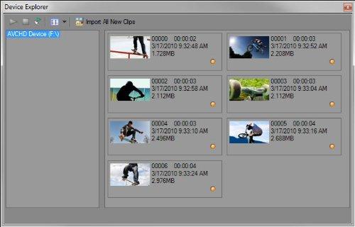 SONY Movie Studio Platinum Suite 12 - 4