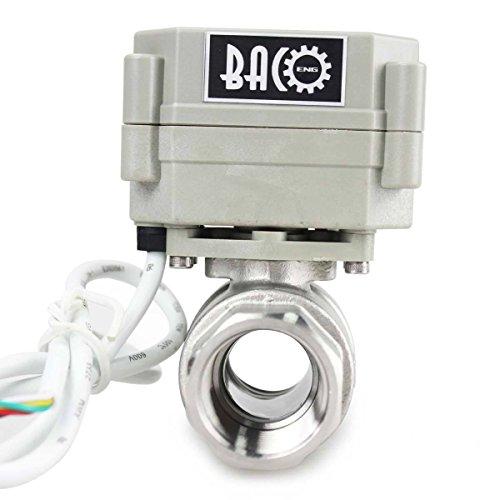 BACOENG AC110-230V 2 Wege 3/4