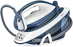Tefal Liberty  Steam Generator Station, Fast and efficient ironing Multi Color, SV7030M0