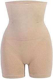 Women Body Shaping High Waist Pants Womens Breathable Trigonometric Panties Slim Seamless Shaping Pants Underw