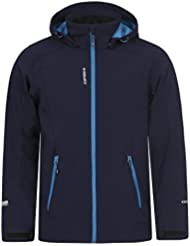 ICEPEAK Herren Softshell Jacket Sampson