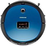 Samsung SR8730 - Robot aspirador, 0.6 L, color azul