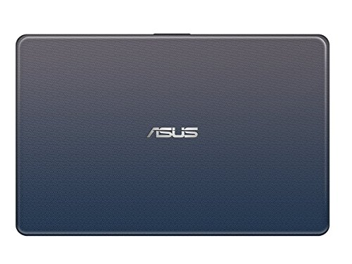 Asus E203NA FD029T 294 cm 116 Zoll Notebook Intel Celeron N3350 32GB eMMC 4GB RAM Intel HD Grafik Win 10 property grau Notebooks