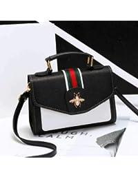 XIAOXINYUAN Borse Donna Crossbody Nuovo Signore Fashion Bee Decorazione  Borse A Tracolla Messenger Bag Borsetta Piccola 41609e8da46c