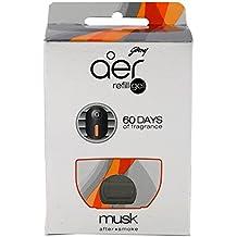 Godrej aer Click Musk After Smoke Refill (10 g)