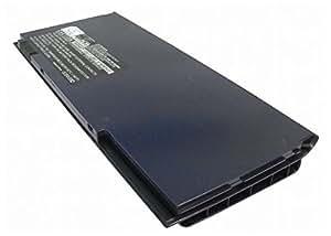 Batteria MSI X-Slim, X-Slim X320, X-Slim X320-037US, X-Slim X340, 4400 mAh