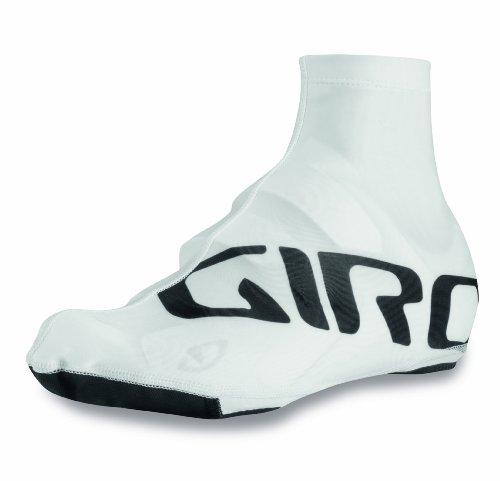 Giro Überschuh Ultralight Aeroshoecover, White
