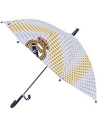 Paraguas Infantil PVC de Real Madrid (2 48) 3a17c0366cb32